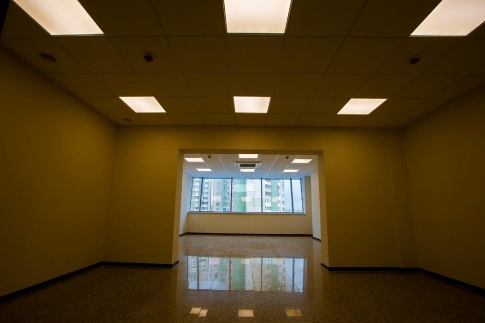 3RD floor v-continental